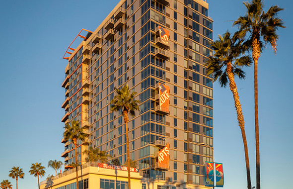 Balfour Beatty Construction Cuts $21 Million from Total Project Cost in Completion of 22-story Luxury Residential High-rise Tower in Hollywood