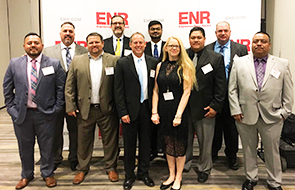 Balfour Beatty Honored with ENR Regional Best Project Award of Merit for Ray Braswell High School
