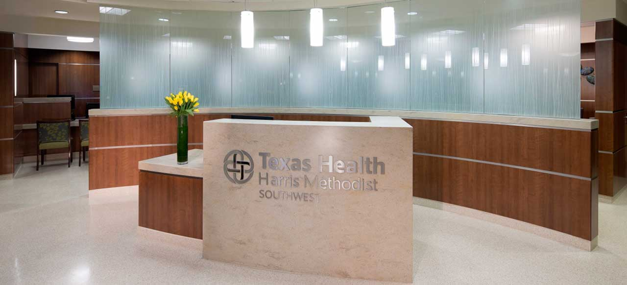 Texas Health Resources Southwest Operating Room Addition and Renovation Fort Worth Texas