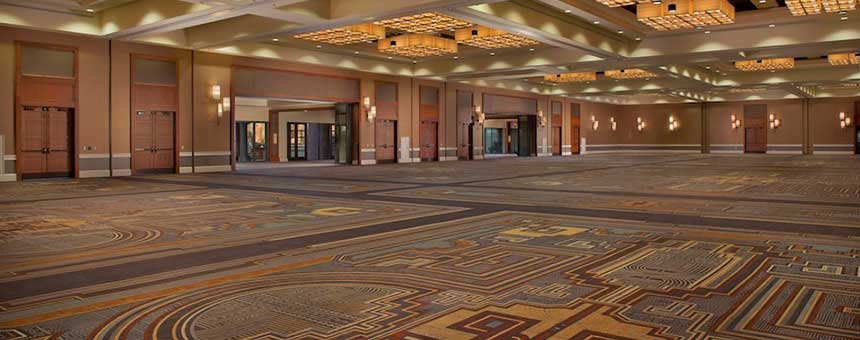 Fairmont Scottsdale Princess Ballroom Addition Scottsdale, AZ