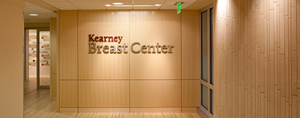 PeaceHealth - Kearney Breast Care