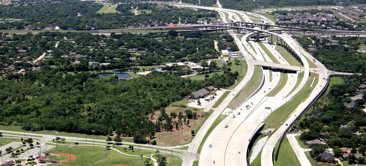 SH 161 Phase IV / President George Bush Turnpike Western Extension