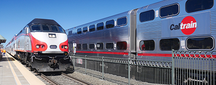 Caltrain Design-Build Electrification