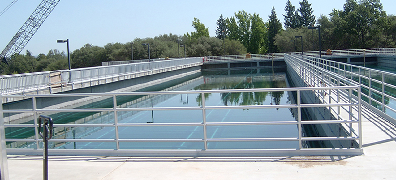 Roseville Water Treatment Plant Phase III Expansion