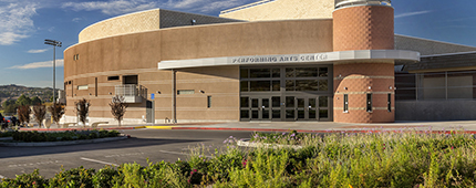 Canyon High School Performing Arts Center & Auditorium
