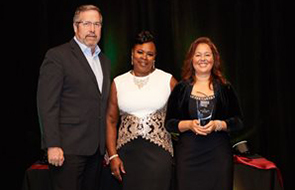 Company Recognized for Furthering Diversity and Women in the Industry