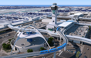 Balfour Beatty JV Awarded P3 Project at LAX
