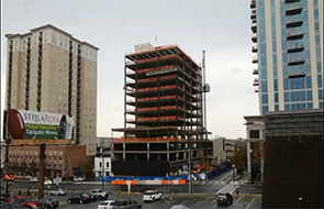 309 East Paces Ferry Time-lapse Video