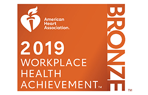 Balfour Beatty Recognized for Workplace Health Achievement