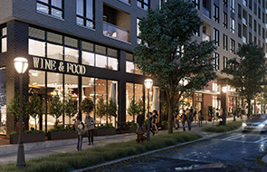 Balfour Beatty Selected to Build Atlanta Mixed-use Project