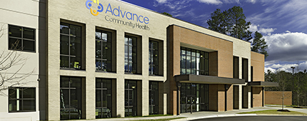 Advance Community Health - Medical, Dental and Pharmacy