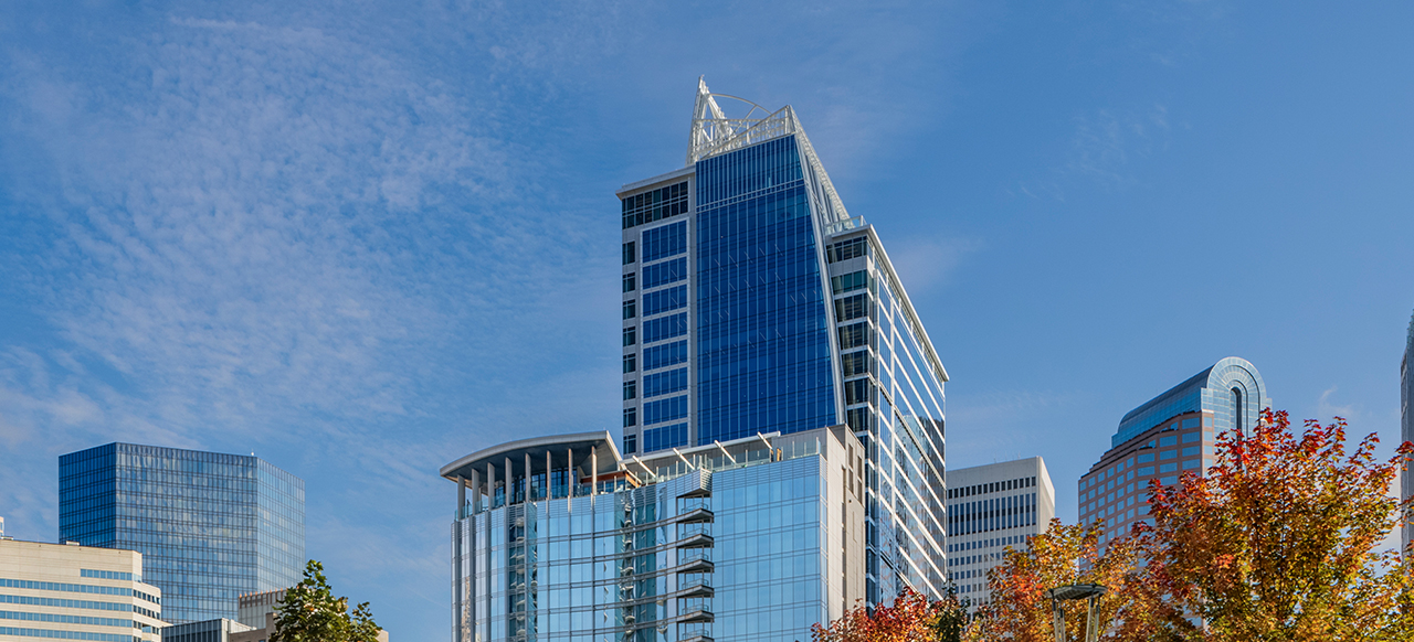 300 South Tryon Office Tower